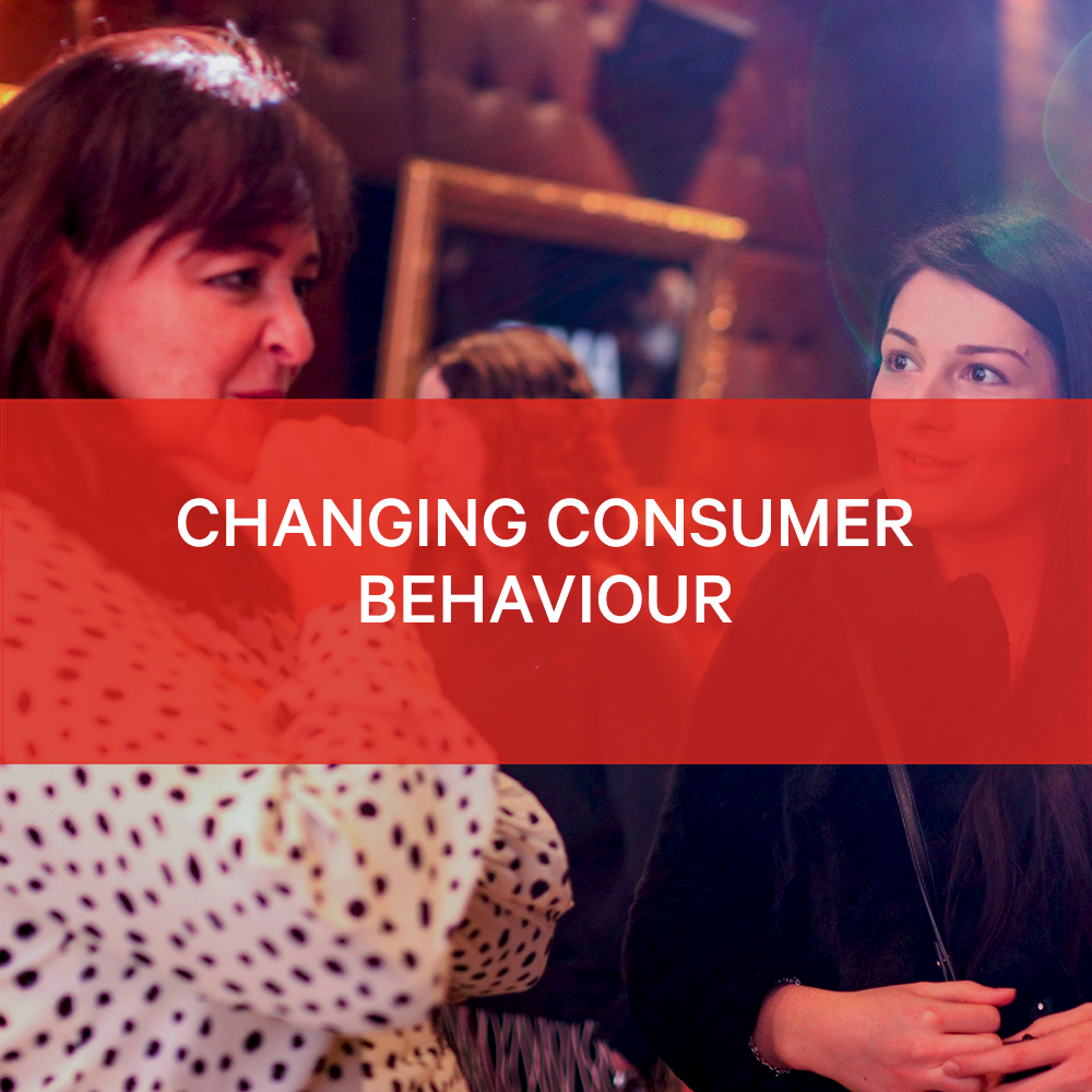 BIMA Hangouts | Changing Consumer Behaviour