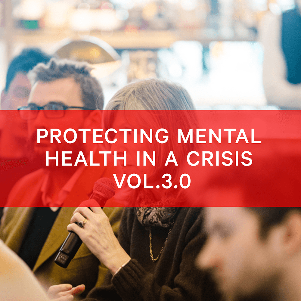 BIMA Hangouts | Protecting Mental Health in a Crisis Vol 3.0