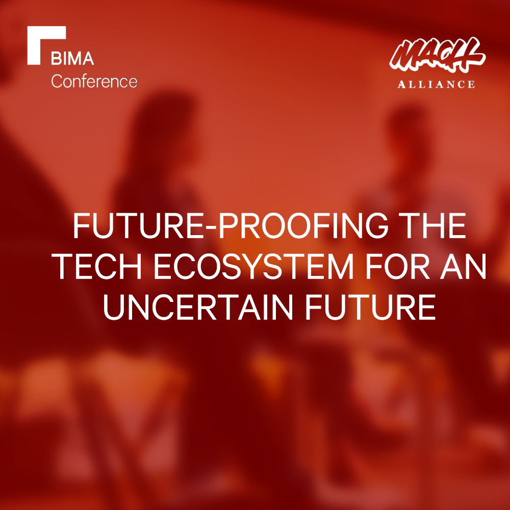 Future-Proofing the Tech Ecosystem for an Uncertain Future