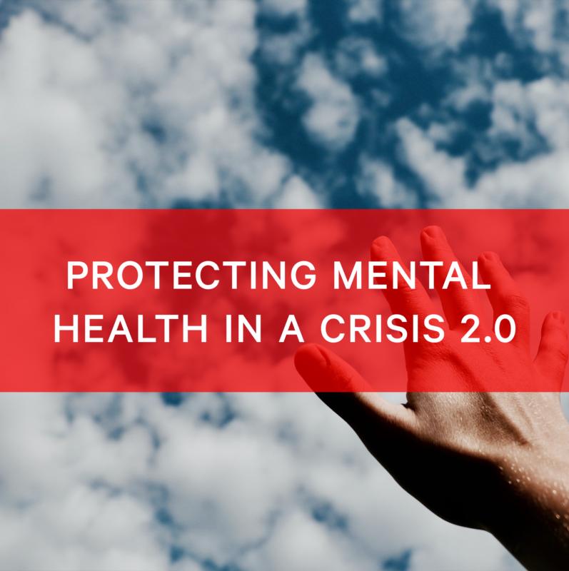 BIMA Hangouts   Protecting Mental Health in a Crisis Vol.2.0