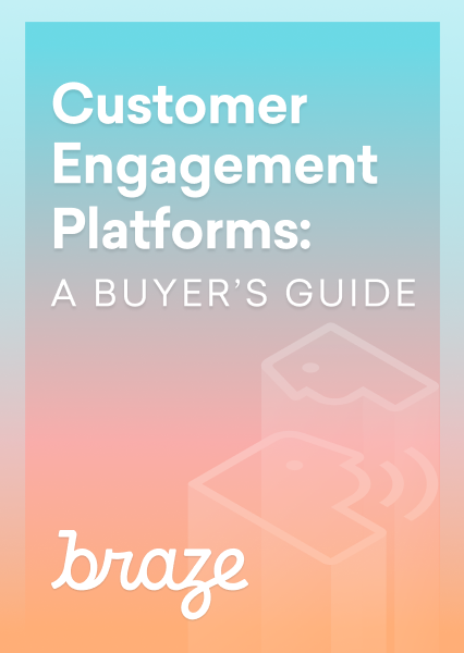 Customer Engagement Platforms: A Buyer's Guide