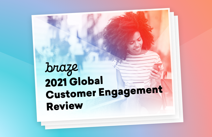 2021 Global Customer Engagement Review