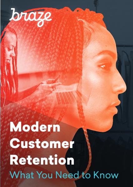 Modern Customer Retention