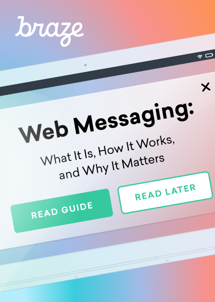 Web Messaging: What It Is, How It Works, and Why It Matters