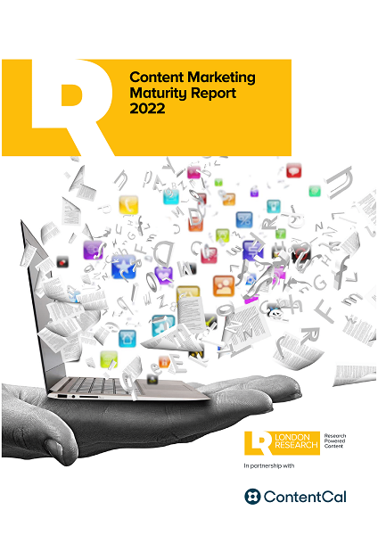 Content Marketing Maturity Report 2022