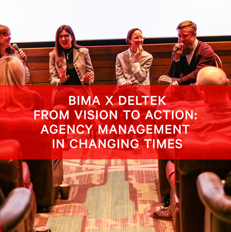 From Vision to Action: Agency Management in Changing Times