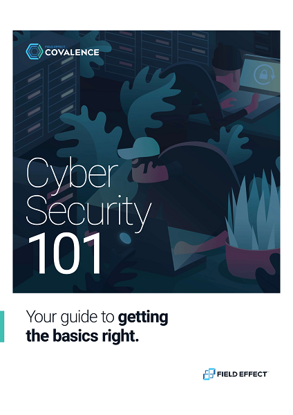 Cyber Security 101
