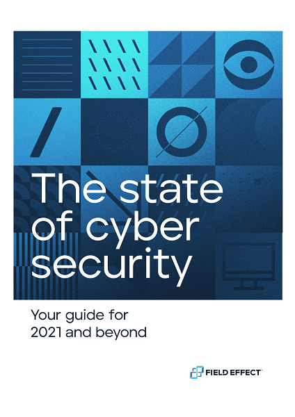 The State of Cyber Security