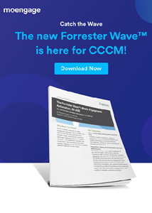 The future of cross-channel campaign management in the latest Forrester Wave