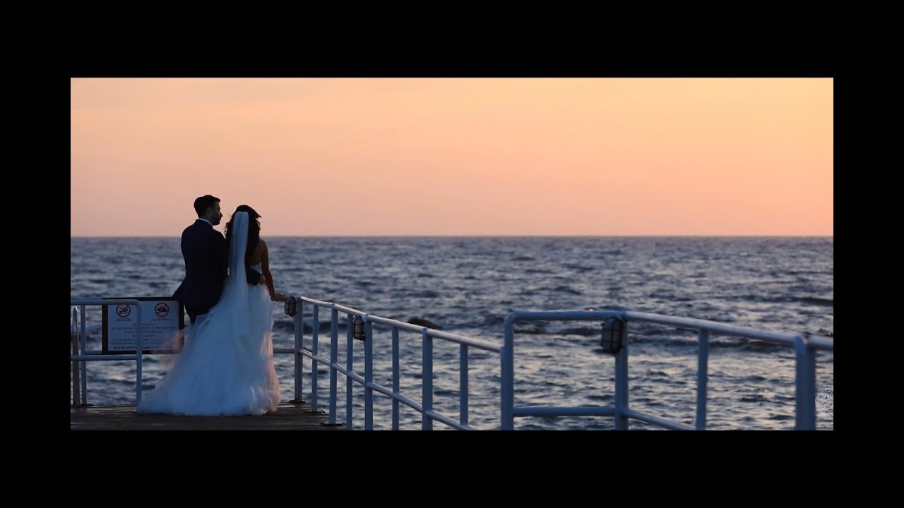 Paphos Wedding Videographers