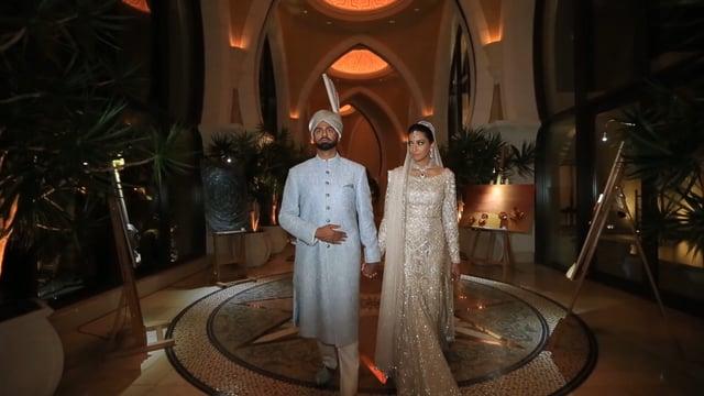 Wedding Film Dubai