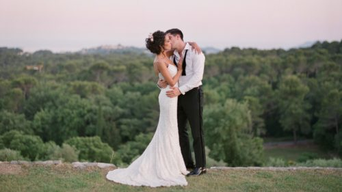 Wedding Videography South of France