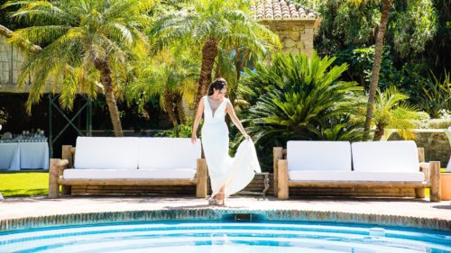 Jewish Wedding Marbella