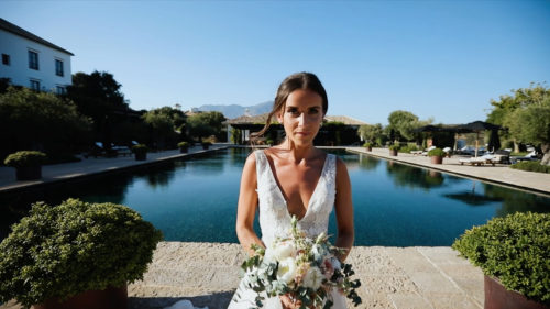 Marbella Wedding Finca Cortesin