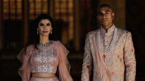 Hindu Wedding North Mymms
