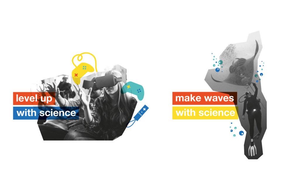 #TeamScience scuba