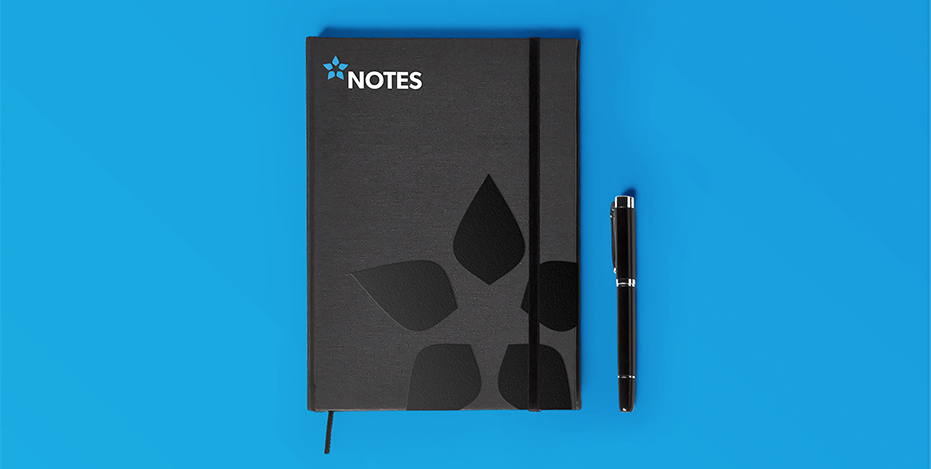 Institute for Apprenticeships notebook
