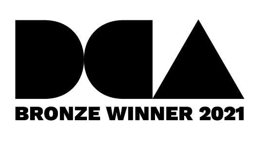 DCA bronze winner 2021