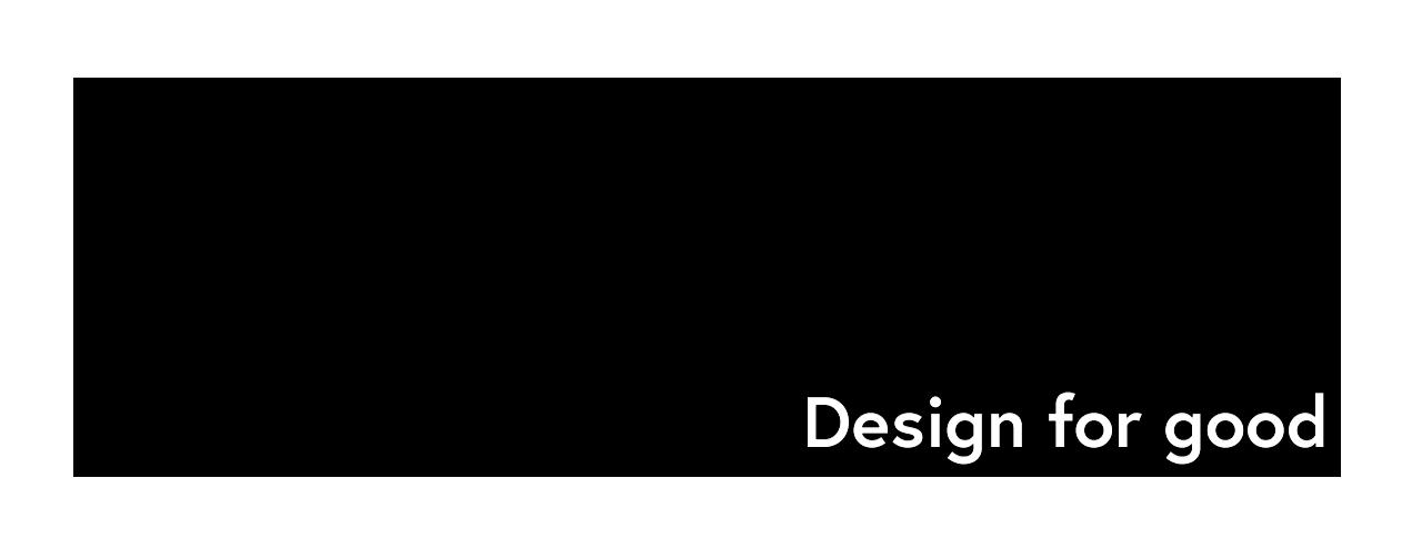 Inside out awards 2021, winner, design for good.