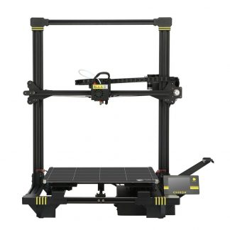 easy Anycubic Chiron 3D Printer