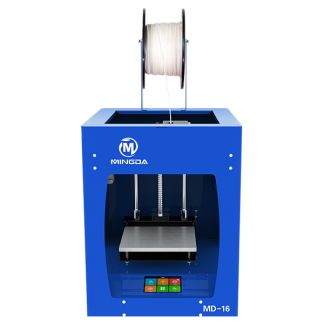 Mingda 3d printer
