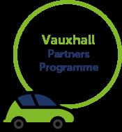 Vauxhall Partners Programme