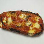 Italian Aubergine Parmigiana