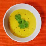 Yellow Dal | Spiced Indian Lentil Soup