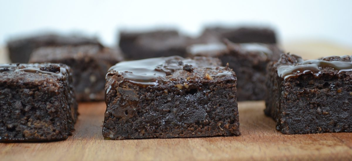 Vegan Brownies Recipe gluten-free and easy to make
