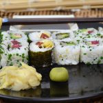 Vegetarian Sushi Rolls Recipes to Make at Home