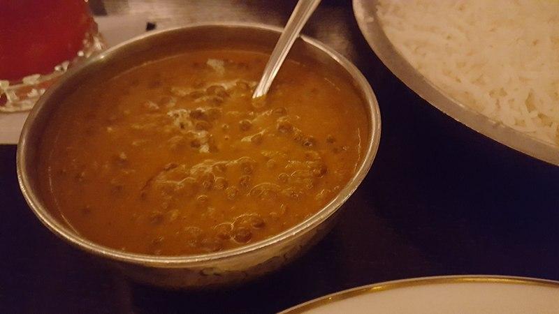 Javamar Dal - Slow cooked black lentils - Javamar London Javamar London Review dontask4salt