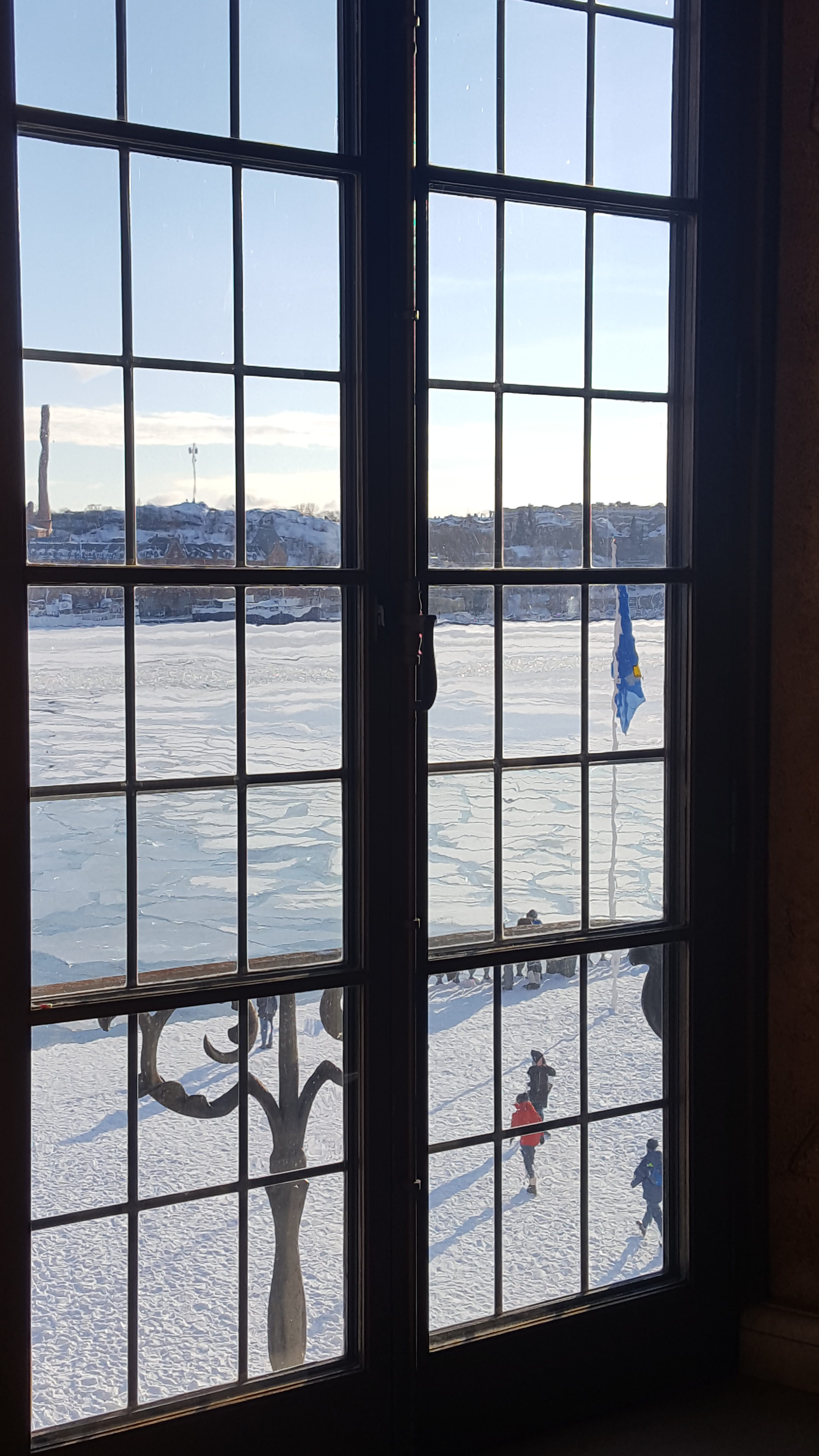 Visit Stockholm in the Winter dontask4salt