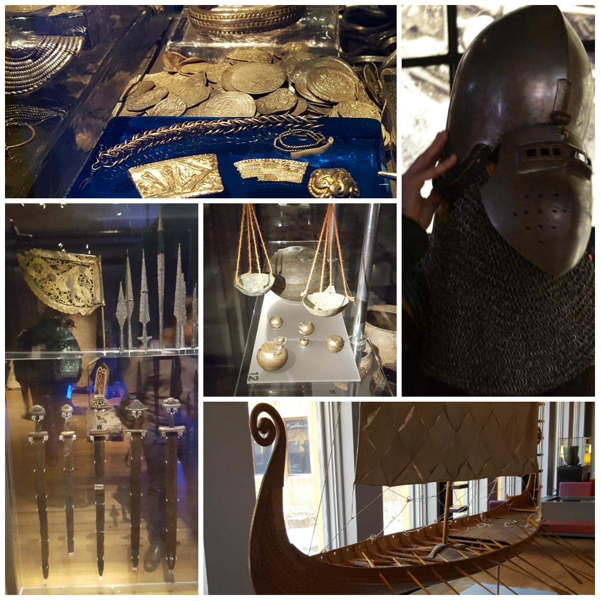 Swedish History Museum | Visit Stockholm dontask4salt