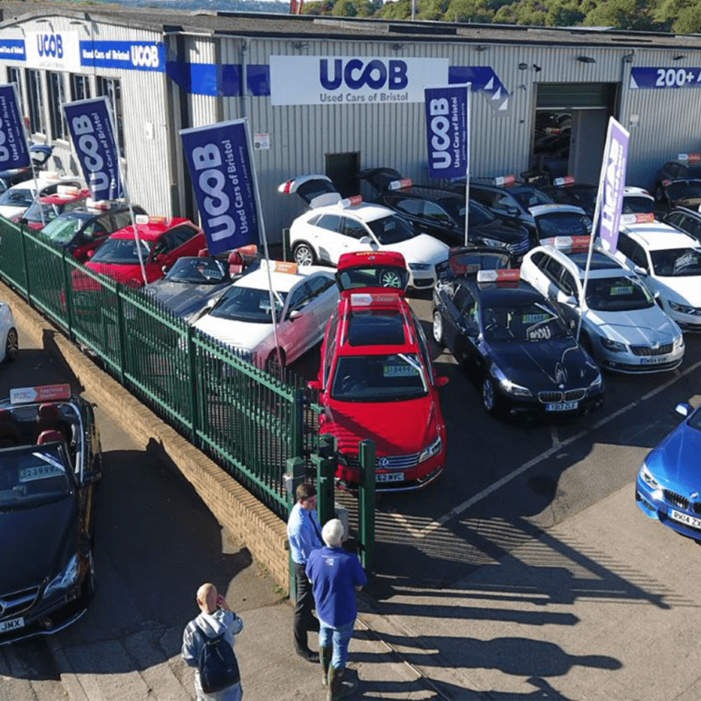 Why buy a car from Used Cars of Bristol