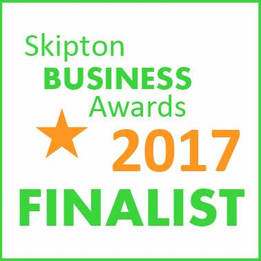 SKIPTON BUSINESS AWARDS