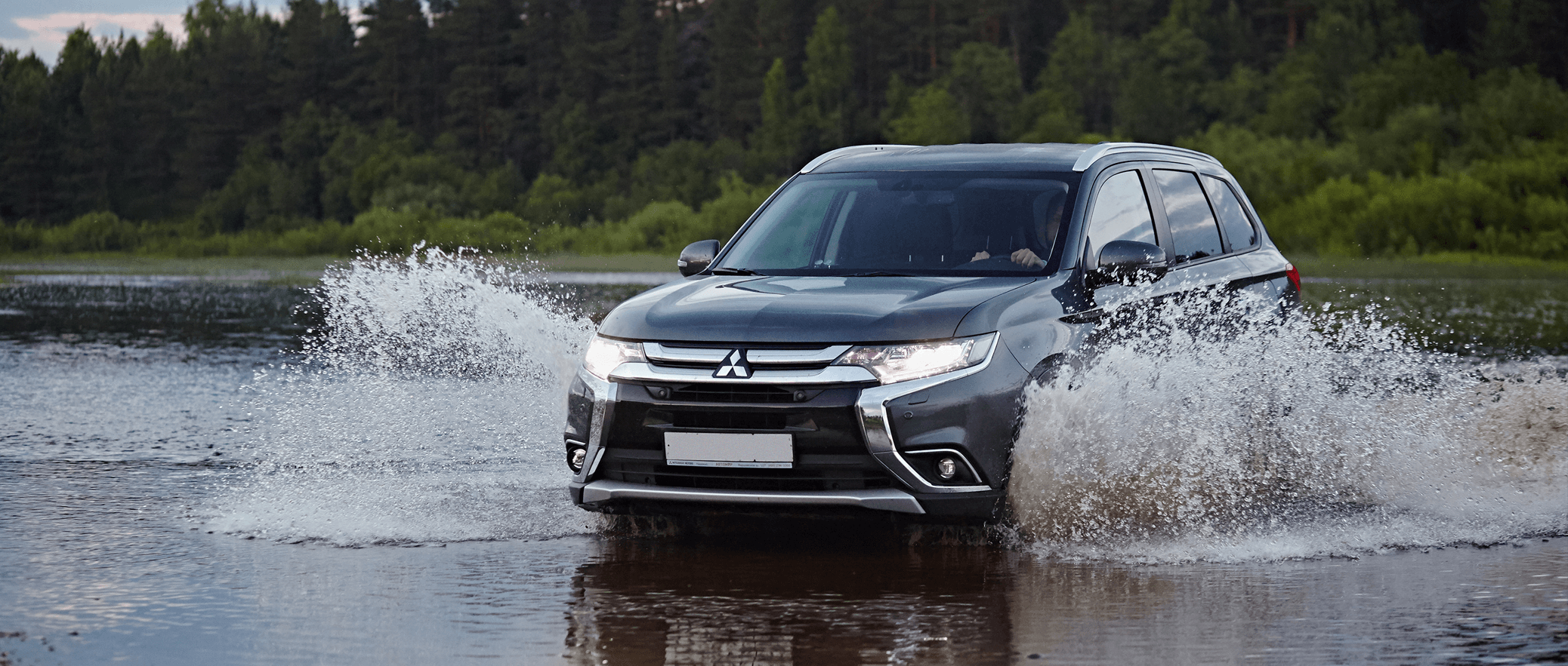 New Mitsubishi in Skipton, North Yorkshire - Midgley Motor Cars