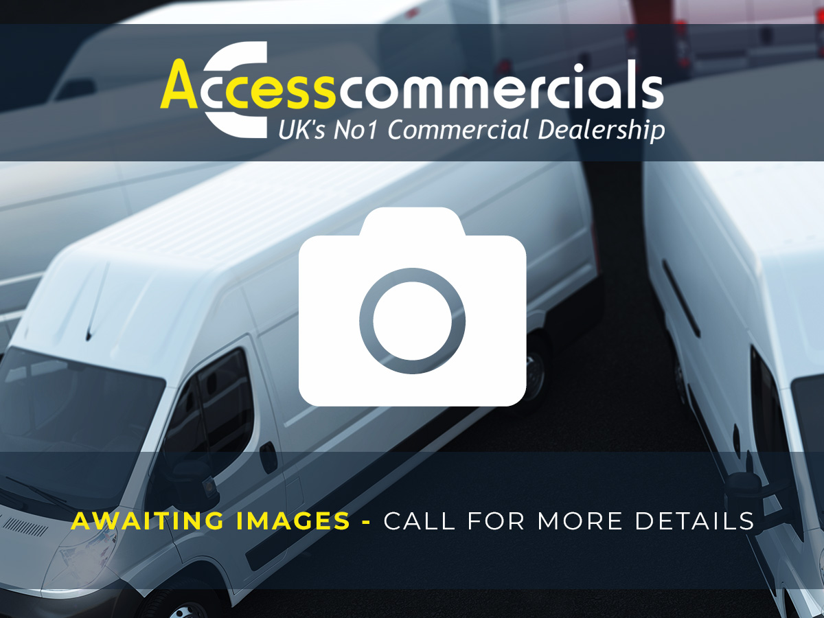 Ford Transit Custom 280 Limited P/V L1 H1 Panel Van 2.0 Manual Diesel