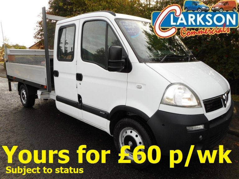 Clarksons : always bringing you the rare, hard to find, ultra low mileage vehicles …