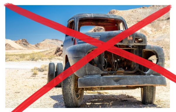 Warning: You're losing money by not buying a used car! 5 Myths debunked.
