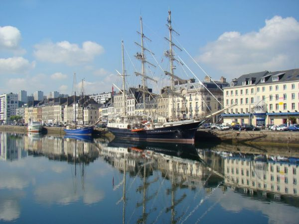 Normandy, the cradle of the English Kings – Part 1