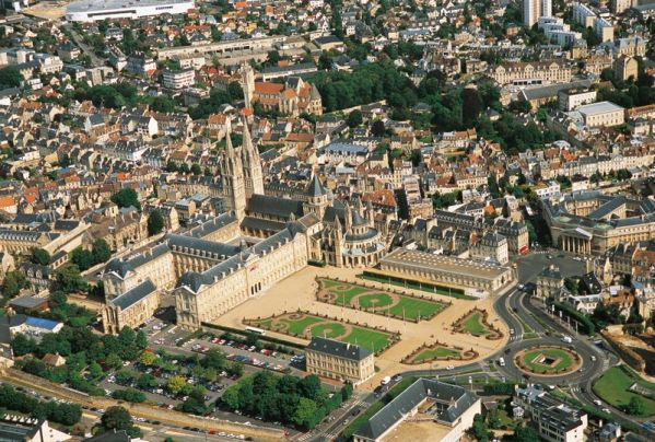 Normandy, the cradle of the English Kings – Part 2