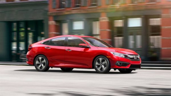 10 Best Cars for First Time Drivers
