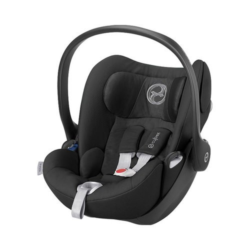 Cybex Cloud Q Car Seat - Used Cars of Bristol