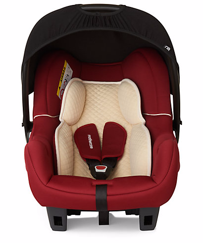 The Top 5 Baby Car Seats – Safety, Comfort and Style to Suit All Budgets