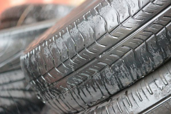 Extending and protecting the life of your car tyres