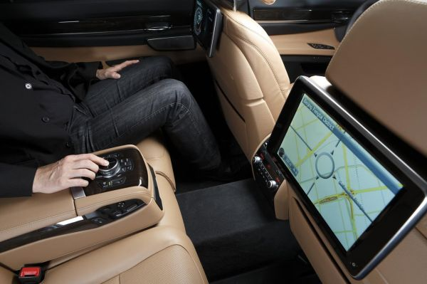 Would you turn your car into a Hotspot?