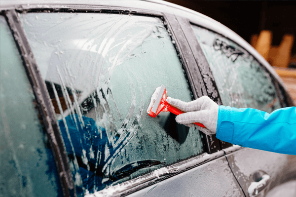 3 Ways to Clean Frost off Windows Quickly