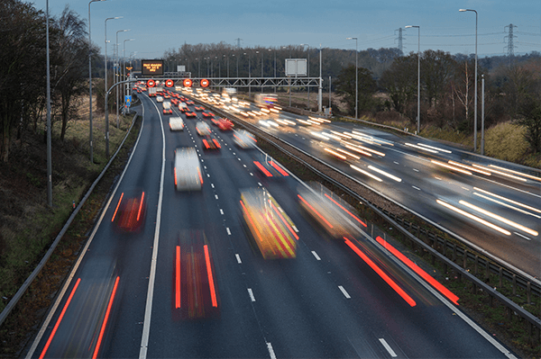 All you need to know about Smart Motorways