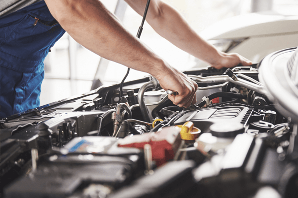Car Maintenance Checklist To Keep Your Car Pristine