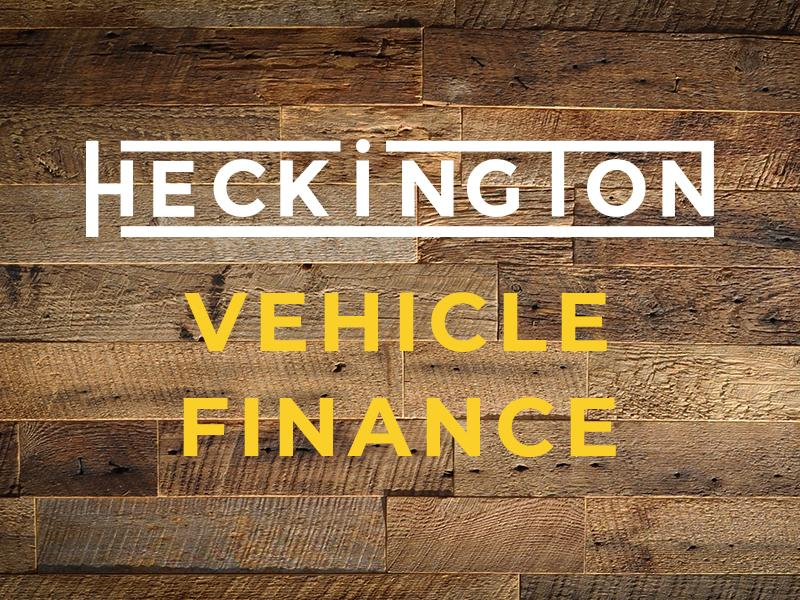 Heckington Vehicle Finance Body Image 1 Compressed -